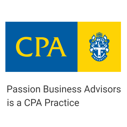 Bookkeeping & Business Advisory - Certified Practising Accountant logo