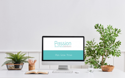 Welcome to Passion Business Advisors