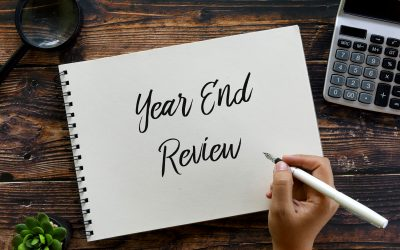 End of Financial Year Tips for your Xero File