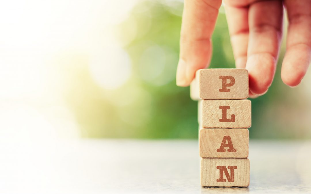 What is a Business Plan and do I need one?