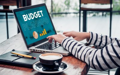 5 Reasons Why A Budget Is So Important To Your Business