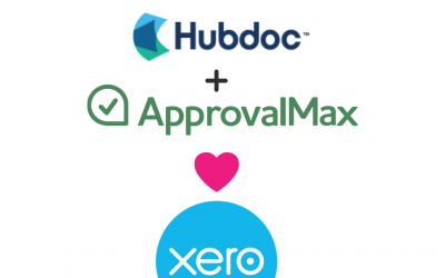 Paperless Invoicing – Xero and ApprovalMax
